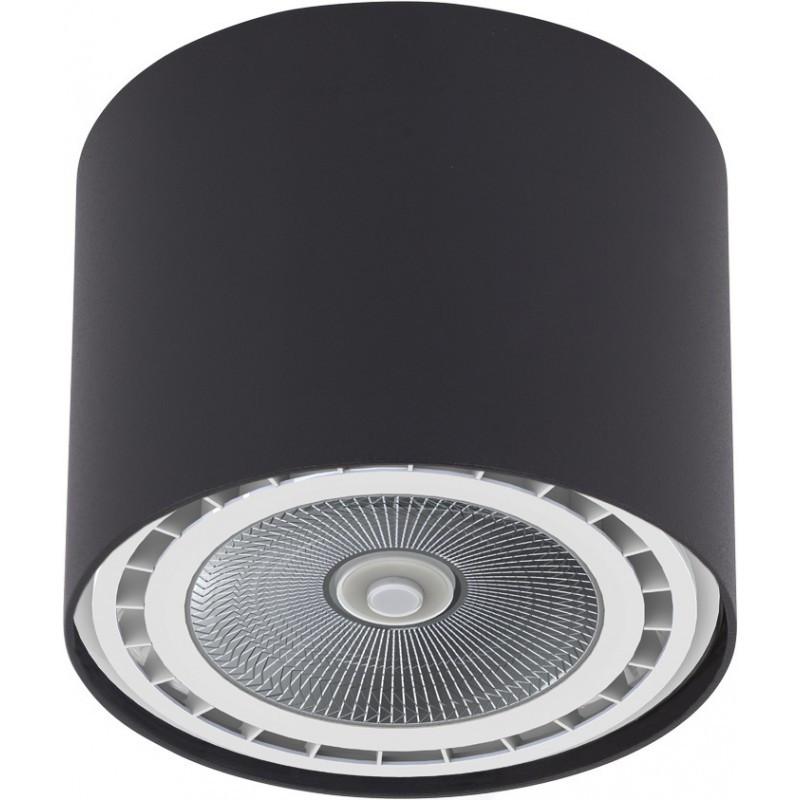 Потолочный светильник светодиодный NOWODVORSKI Bit Graphite 9486 (9486)