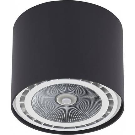 Потолочный светильник светодиодный NOWODVORSKI Bit Graphite 9486 (9486), фото 2