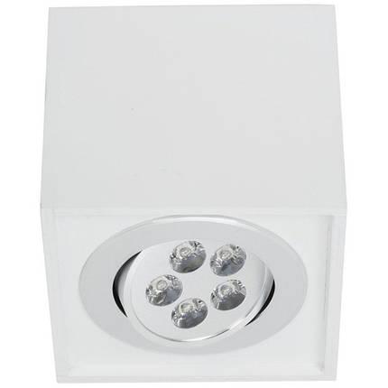 Потолочный светильник светодиодный NOWODVORSKI Box Led White 6415 (6415), фото 2