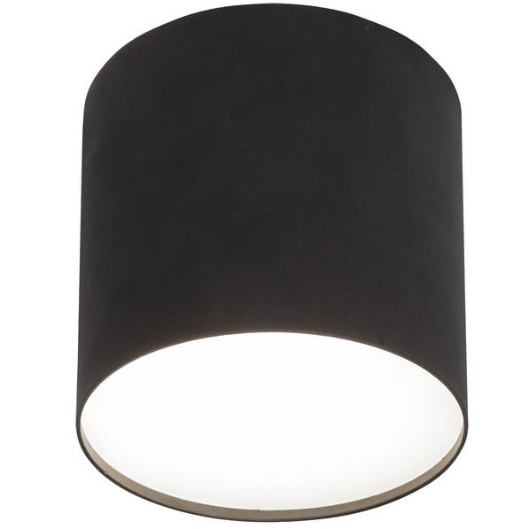 Потолочный светильник светодиодный NOWODVORSKI Point Plexi Black 6526 (6526)