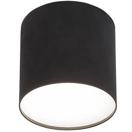 Потолочный светильник светодиодный NOWODVORSKI Point Plexi Black 6526 (6526), фото 2