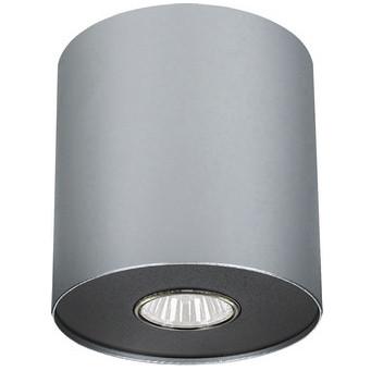 Потолочный светильник светодиодный NOWODVORSKI Point Silver Graphite 6004 (6004)