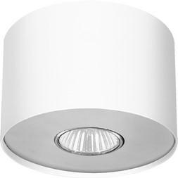 Потолочный светильник светодиодный NOWODVORSKI Point White Silver/White Graphite 6000 (6000)