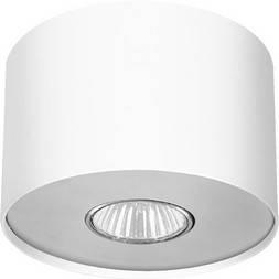 Потолочный светильник светодиодный NOWODVORSKI Point White Silver/White Graphite 6000 (6000), фото 2