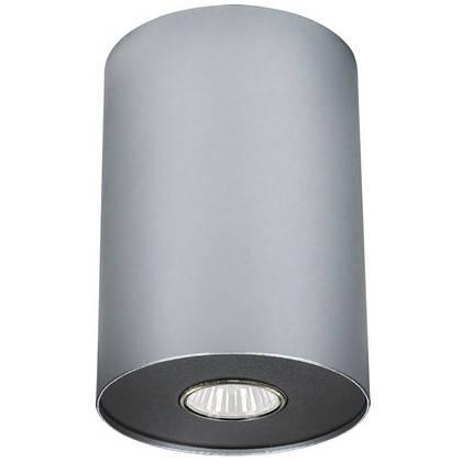 Потолочный светильник светодиодный NOWODVORSKI Point Silver Graphite 6005 (6005), фото 2
