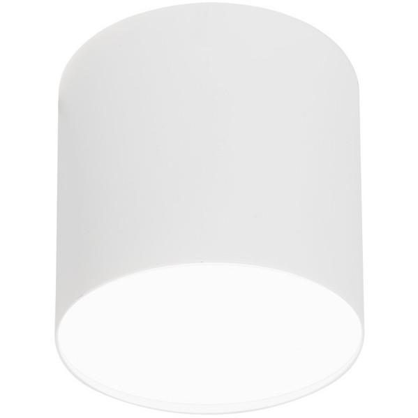 Потолочный светильник светодиодный NOWODVORSKI Point Plexi White 6525 (6525)
