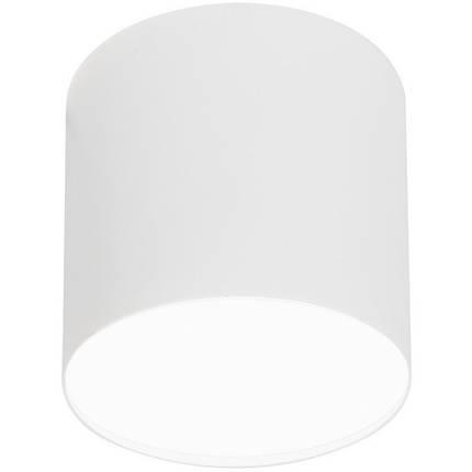 Потолочный светильник светодиодный NOWODVORSKI Point Plexi White 6525 (6525), фото 2