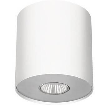 Потолочный светильник светодиодный NOWODVORSKI Point White Silver/White Graphite 6001 (6001), фото 2