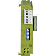 773729 Системи управління PILZ PNOZ mc4p DeviceNet coated version , фото 2