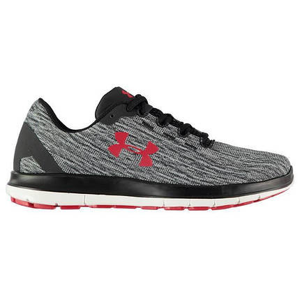 Кроссовки Under Armour Remix Trainers Mens, фото 2