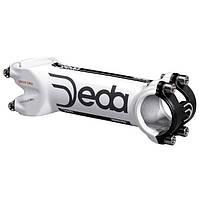 Вынос DEDA Elementi Zero100 31.8 x 120 мм, белый