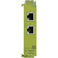 773713 Системи управління PILZ PNOZ mc2.1p EtherCAT 2, фото 2