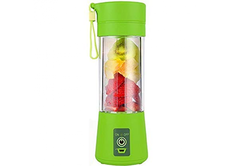 Кружка-блендер Portable Electric Juice Cup