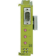 773733 Системи управління PILZ PNOZ mc6.1p CANopen 3