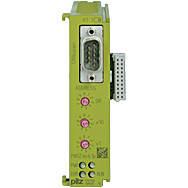 773733 Системи управління PILZ PNOZ mc6.1p CANopen 3, фото 2