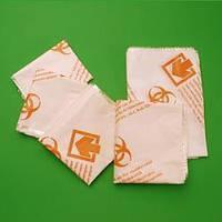 Мешки (пакеты) для автоклавирования медотходов 600*760 мм