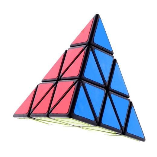 Кубик Пірамідка ShengShou Pyraminx (ШенгШоу Пірамінкс)