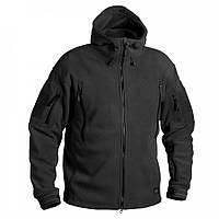 Куртка Helikon-Tex Patriot - Double Fleece Black