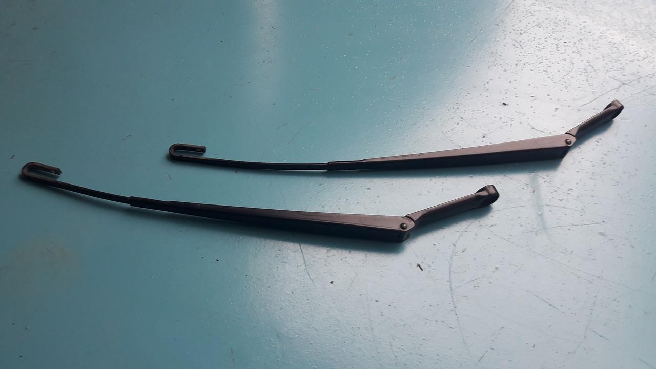 Поводок стеклоочистителя левый ауди а4 б5 рестайлинг audi a4 b5 lift 8D1955407D