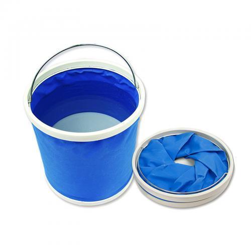 Складное ведро Folding bucket 11 литров