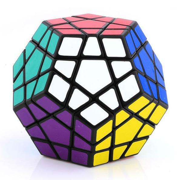 Кубик головоломка Shengshou Megaminx (ШенгШоу Мегамінкс)