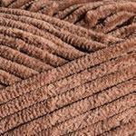 Yarn Art Dolce, №765, молочно-шоколадный