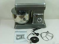 Кухонный комбайн CLATRONIC KM 3630 6 скоростей и импульсный режим