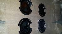 Мыльницы под ручки  Volkswagen Caddy (2004-2009) 4шт