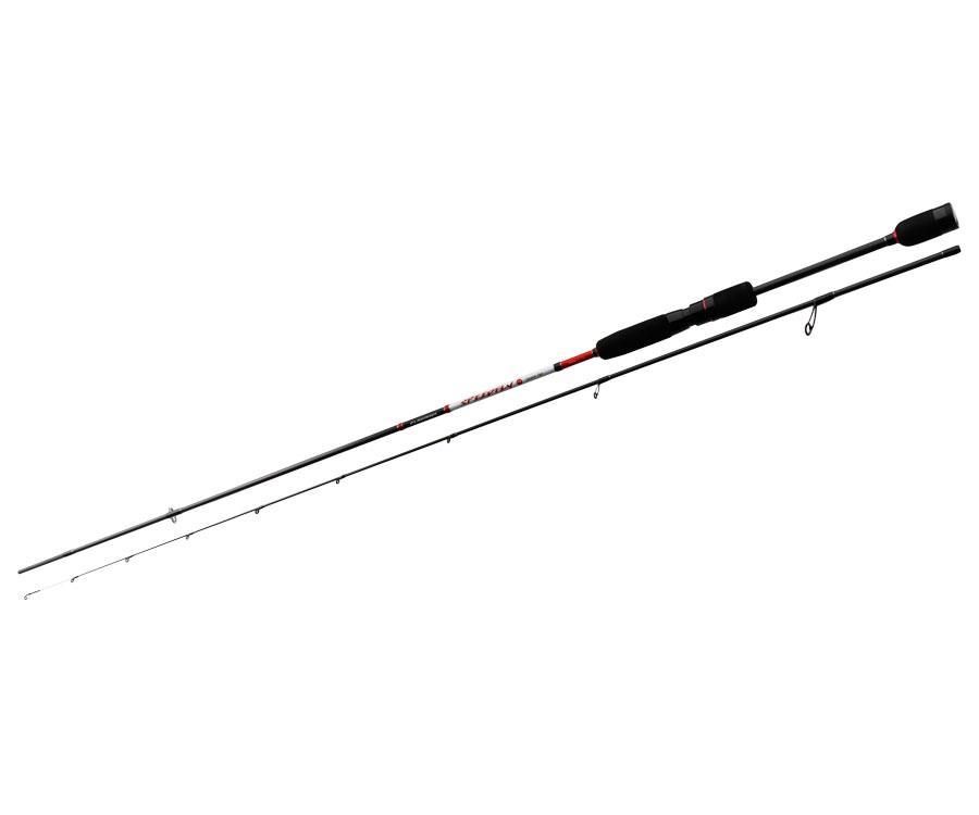 Спиннинговое удилище Flagman SpeedFly ULS 7'3'' 2.21м 1-7г