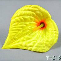 Калла NТ 012 - Т 218 (800 шт./ уп.) Искусственные цветы оптом, фото 1
