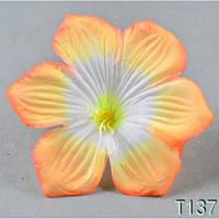 Петуния завернутая NТ 137 (100 шт./ уп.) Искусственные цветы оптом, фото 1