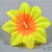 Колокольчик NА 33 (100 шт./ уп.) Искусственные цветы оптом, фото 1