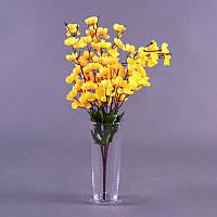 Сакура большая E6/ 7 (16 шт./ уп.) Искусственные цветы оптом, фото 1