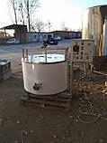 Котел сыроварня кпэ-300, фото 2