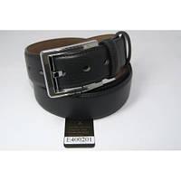 Ремень мужской кожаный (черный)  Andi 153984_041, фото 1