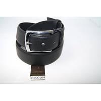 Ремень мужской кожаный (черный)  Andi 153984_059, фото 1