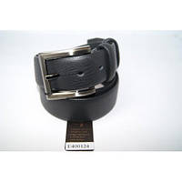 Ремень мужской кожаный (черный)  Andi 153984_060, фото 1
