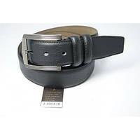 Ремень мужской кожаный (черный)  Andi 153984_072, фото 1