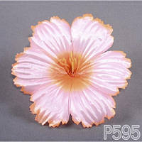 Головка Клематиса NР 595 (100 шт./ уп.) Искусственные цветы оптом