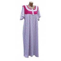 Ночная рубашка XPL230-237-315 (5 цветов)