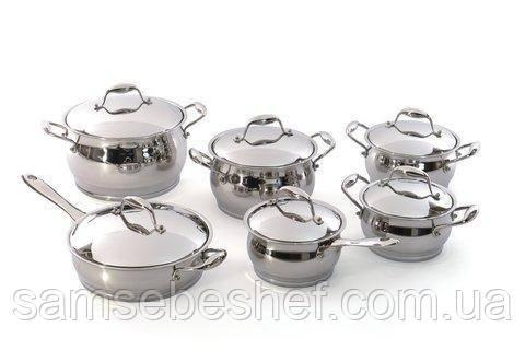 Набор кухонной посуды Berghoff Essentials 12 предметов 1100178