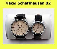 Часы Schaffhausen 02