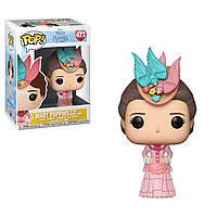 Фанко Мэри Поппинс в розовом - 34857 Funko Pop Disney Mary Poppins Returns Mary at The Music Hall #473