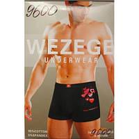 Трусы мужские Wezege 9600