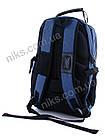 Рюкзак городской спортивный Superbag, синий, фото 2