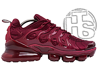 22bfd0a8 Мужские кроссовки Nike Air VaporMax Plus Bordeaux AO4550-200