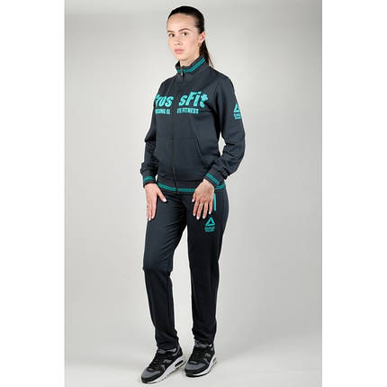 Женский спортивный костюм Reebok Crossfit , фото 2