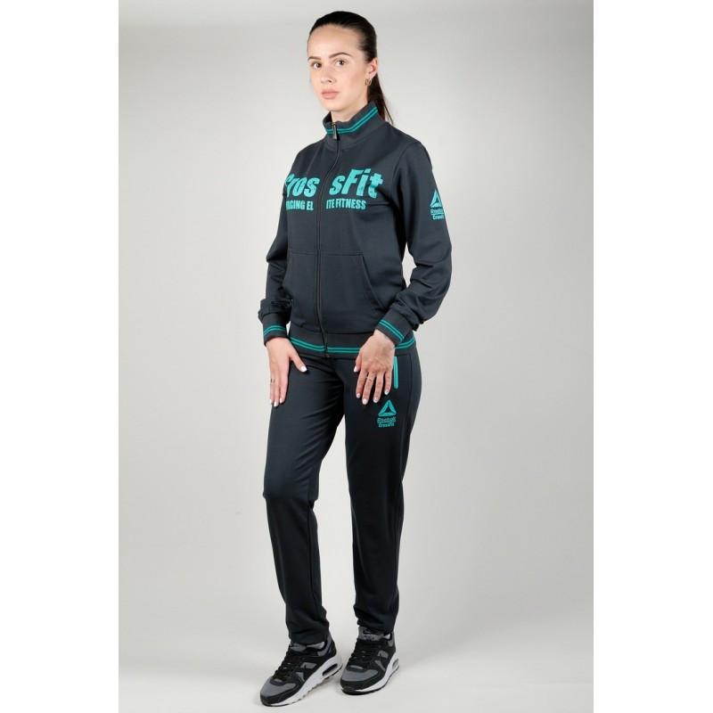 Женский спортивный костюм Reebok Crossfit