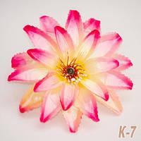 Крокус NK-7 (50 шт./ уп.) Искусственные цветы оптом, фото 1