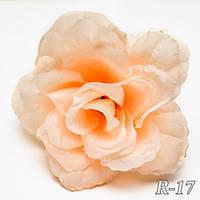 Роза NR-17 (40 шт./ уп.) Искусственные цветы оптом, фото 1